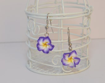 Earrings , Flower Earrings jewelry,Flower Earrings, Jewelry.