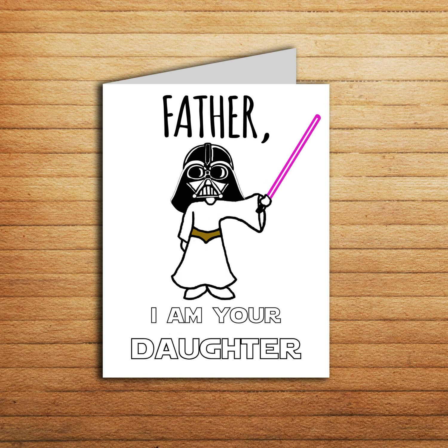 Funny Dad Birthday Cards – gangcraft