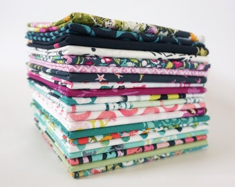 Lavish - Fat Quarter Bundle - Katarina Roccella for Art Gallery Fabric