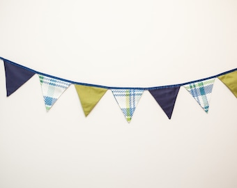 Bunting for children room decoration