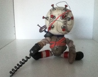 bioshock bouncer doll