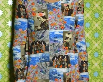 Froekn Frida shirt