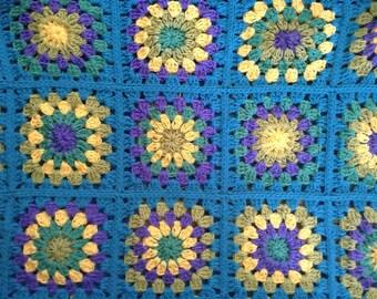 Daniella Treasure Afghan