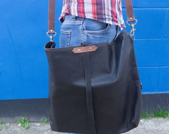 TWO STYLE BAG
