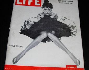 Magazine Vintage Magazine Vintage Life Magazine