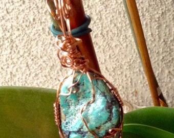 Treasured Turquoise