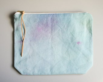 Large Pouch - Moonstone