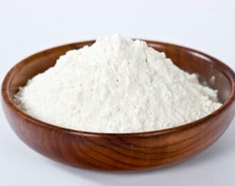 Rice Powder Skin Brighter Whiter Exfoliate Lighten Pigment Blemish Marks
