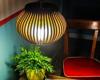 Lamp cardboard