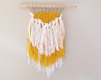 Weaving XX Byron