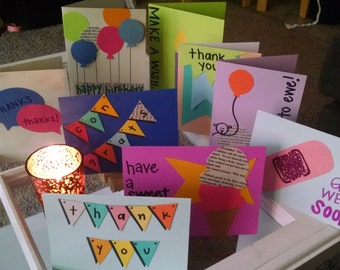 Bulk Cards for Every Occasion