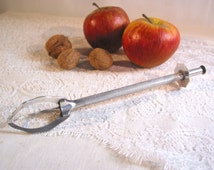 Ice cube tongs ~ Silver plated ~ Decadent serving on the rocks ~ ice cold drinks