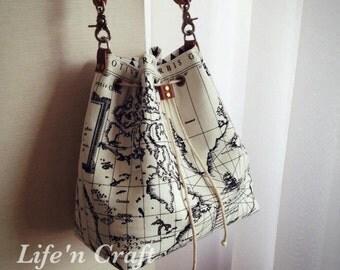 Bucket Bag (crossbody)