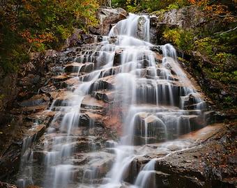 Cloudland Falls