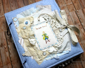 "Album ""Little Prince"""