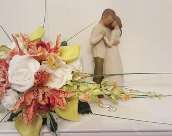 Mei Range Bouquet