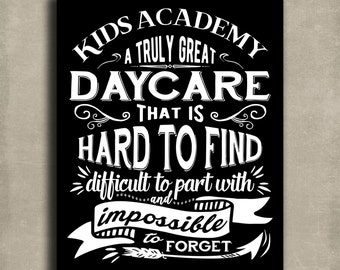 how to become a daycare educator