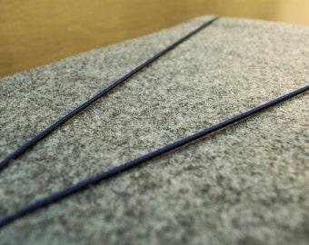 Apple Macbook Pro 15 inch felt wool sleeve