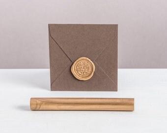 Gold Sealing Wax Sticks for Hot Glue Gun