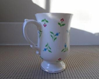 English Bone China Tea Cup by Royal Victoria