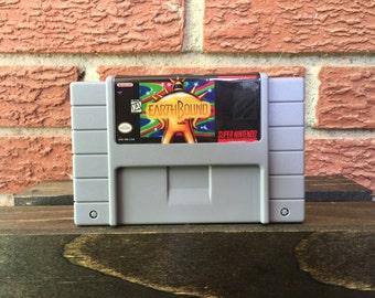 Earthbound - Super Nintendo (SNES)
