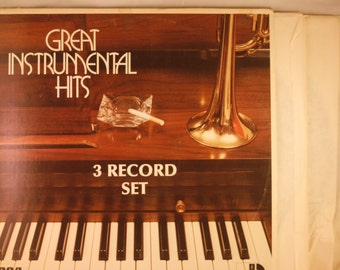 Great Instrumental Hits  Albums