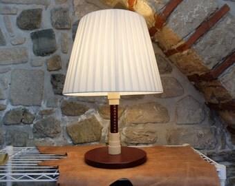 LAMPADA ED02 WINE/FASCIATO Avorio