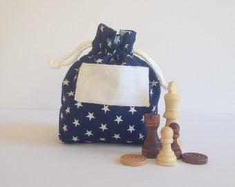 Treasure bag