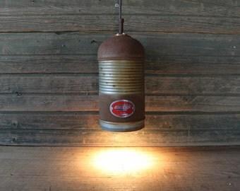 Industrial shop light / Federal photo enlarger light