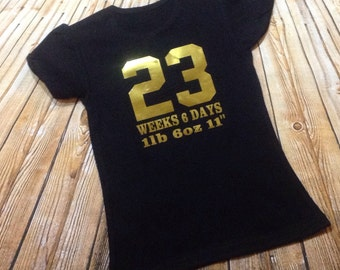 NICU Shirt , NICU Graduate , Nicu Baby, Preemie , Preemie Awareness , Nicu Gift, Neonatal, Gift For Her, Gift For Him, Going Home Outfit