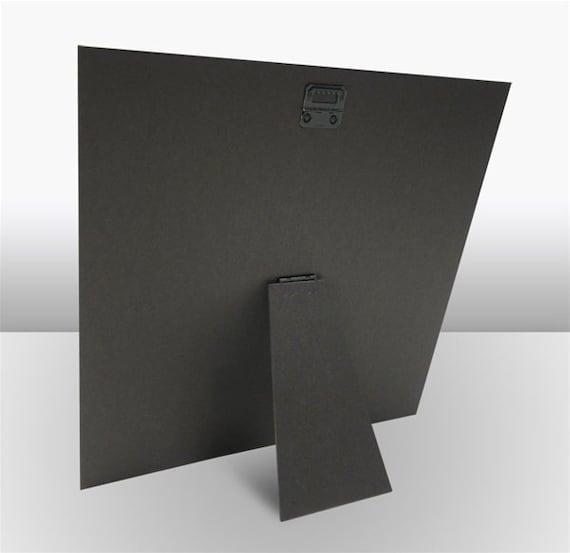 cardboard easel backs 12x12 frame backing tile photo backs usa