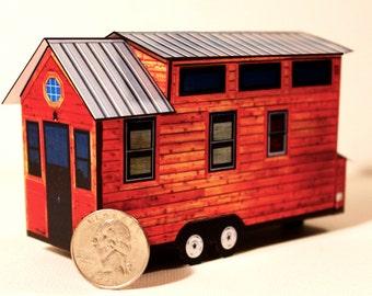 The Tiny House - Desktop Edition