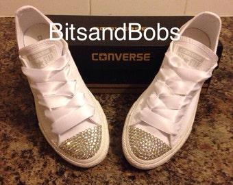 Customised Converse