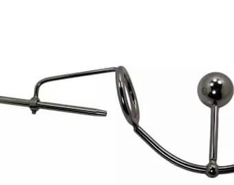 Butt plug butt plug with dilator, dilator, Harnröhrenplug