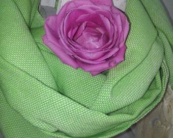 Mexican scarf, pashmina