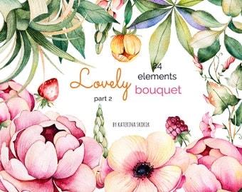Lovely Bouquet, part 2
