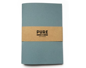 Sketchbook Notebook PUREbooks WINTER