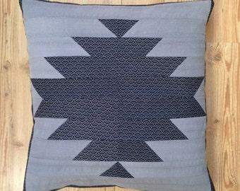 Aztek Star Pillow case