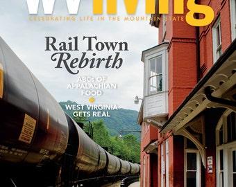 WV Living Magazine: Spring 2016