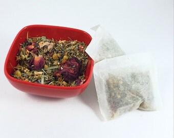 Herbal Facial Steam Tea Bags