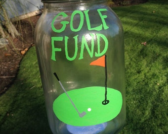 Golf Jar Money Fund