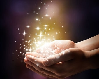 Distance Reiki Healing Session - 45 minutes