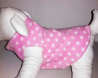 PRETTY DOGS dogs Sweaterli Dottie pink-