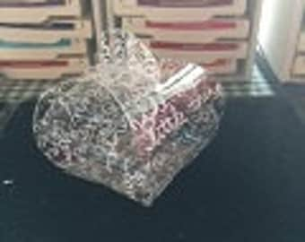 Decorated Party Favor boxes 12