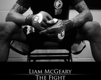 Liam McGeary : The Fight