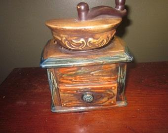 Vintage Lefton Planter #47882 Japan Figurine