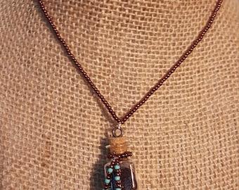 Pixie Dust Necklace