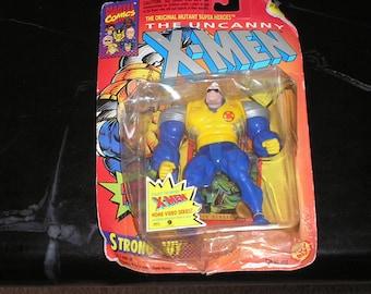 The Uncanny X-Men Figure Strong Guy 1993
