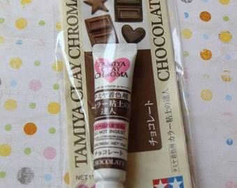 TAMITA Clay Chroma (Chocolate) 11ml