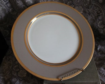 "Mikasa 12"" Chop Plate or Charger - Grande Ivory, Ambassador, Taupe, L2837"